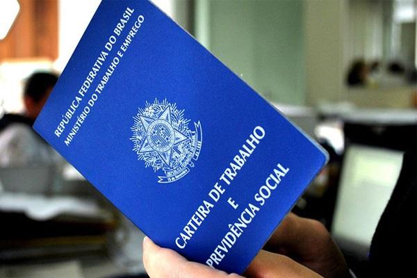 Sine oferece 238 vagas de emprego no RN nesta sexta-feira (20)
