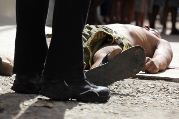 RN tem 2º maior índice de mortes violentas entre jovens