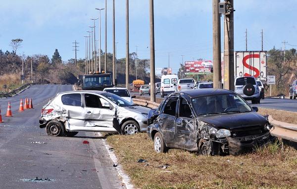 Feriadão com sete vítimas fatais nas rodovias do RN