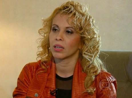 Cantora conta que sofria agressões durante anos.