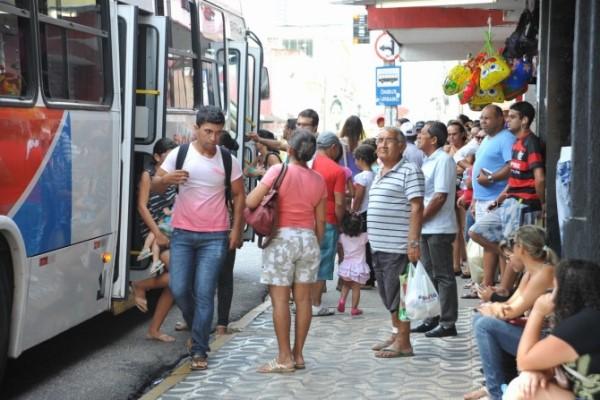 Tarifa de ônibus em Natal pode ter novo reajuste e chegar a R$ 3