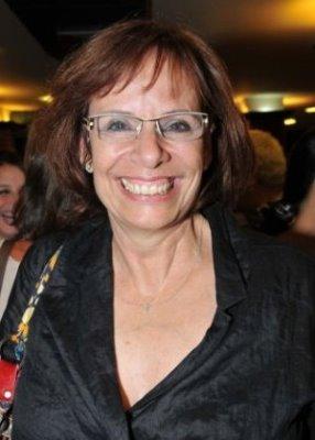 Jornalista Sandra Moreyra, da Globo, morre aos 61 anos