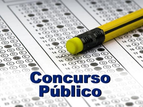 Divulgado o edital do concurso público da Prefeitura Municipal de São José do Seridó