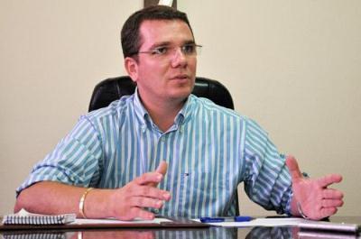 Ivan garante que os serviços da prefeitura não serão paralisados.