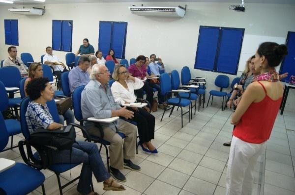 Pólo Seridó de Turismo se reuniu em Currais Novos nesta sexta, 27, pra discutir atualização do mapa turístico da região
