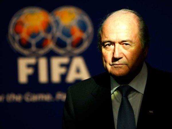 Joseph Blatter está internado em hospital de Zurique