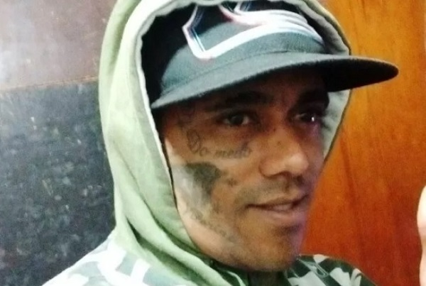 Cantor é morto durante troca de tiros com a polícia em SP