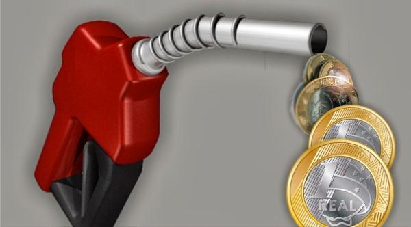 Gasolina ficará mais cara no RN a partir de 1º de dezembro