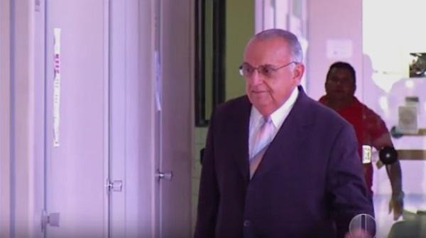 'Espero justiça', diz desembargador acusado de desvios no TJRN