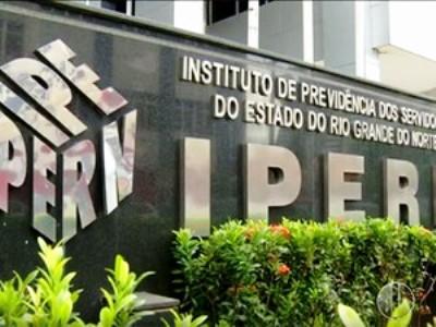 Fundo Financeiro Unificado é gerenciado pelo Ipern (Foto: Reprodução/Inter TV Cabugi)