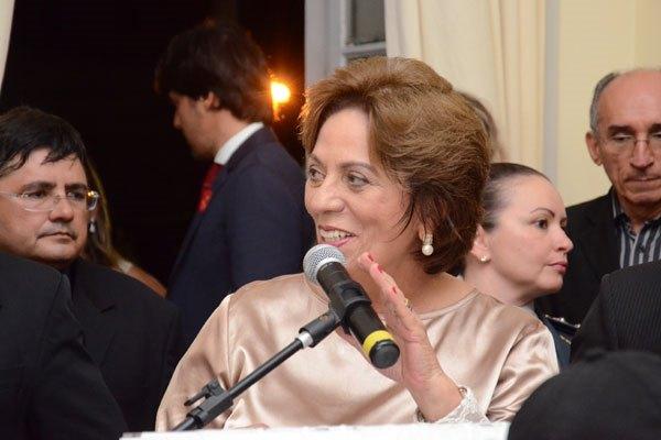 Rosalba Ciarlini é inocentada pelo TSE e tem inelegibilidade revogada