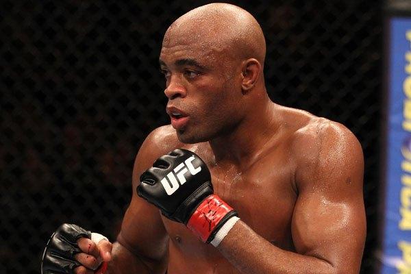 UFC confirma volta de Anderson Silva em luta no dia 27 de fevereiro