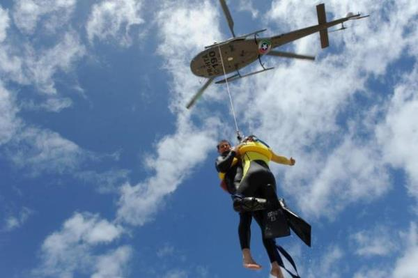 Força Nacional vai dar apoio às ações dos bombeiros durante o verão no RN