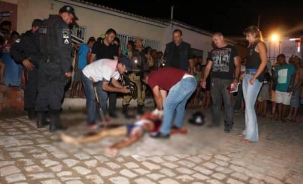 Sargento da PM flagra assalto à filha e mata um dos suspeitos