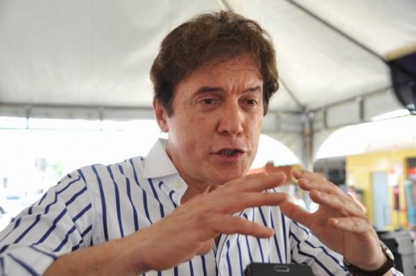 Robinson Faria fez análise do governo (Foto: Alberto Leandro/PortalNoar)