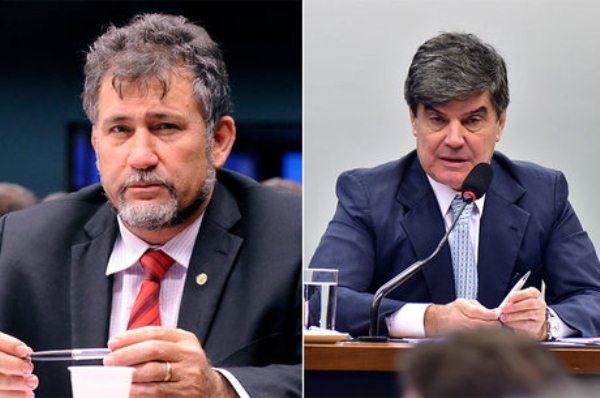 Briga entre deputados interrompe sessão do Conselho de Ética