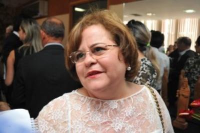 Tatiana Mendes coordena ações do plano emergencial de segurança hídrica.