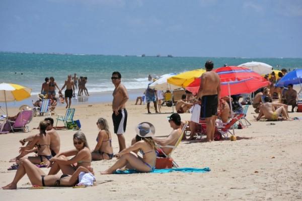 Verão terá acréscimo de 1°C na temperatura máxima (Foto: Alberto Leandro)