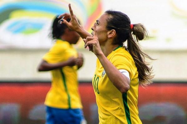 76f43b2242 Seleção Feminina vence o Canadá e garante hexacampeonato  Brasil enfrenta  Canadá para ter vantagem na final do Torneio Internacional
