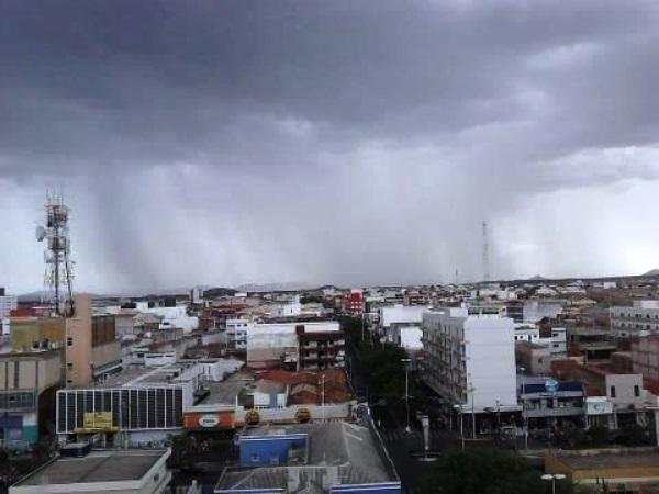 Aesa prevê chuvas localizadas no Litoral da Paraíba