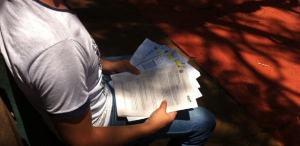 Detento passa em 5 faculdades, mas é impedido de estudar por Justiça do DF