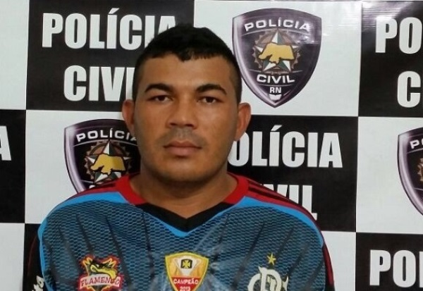 Polícia Civil prende foragido acusado de estupro