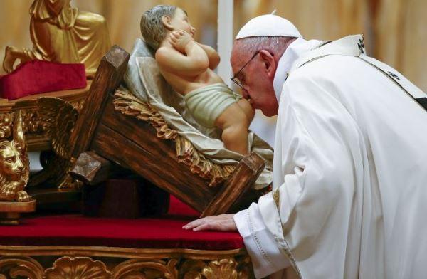 Papa Francisco pede simplicidade e sobriedade às pessoas