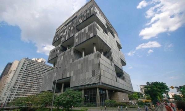 Petrobras lidera ranking global…de corrupção