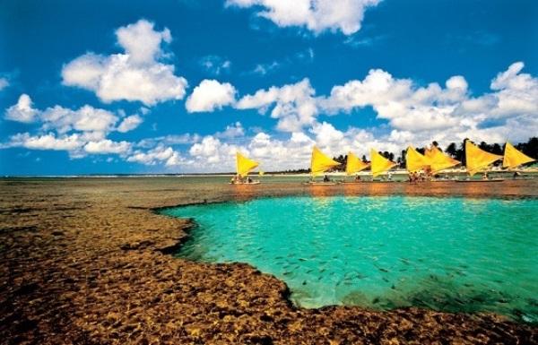 Empresas de turismo terão R$ 1,1 bi para impulsionar o setor