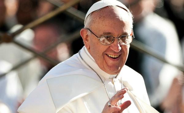 Papa Francisco completa 79 anos nesta quinta-feira