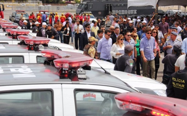 Governo lança Operação Verão e investe R$ 16,8 milhões em equipamentos e pessoal