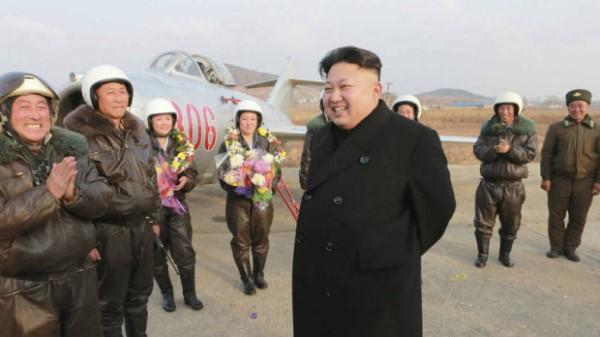 Coreia do Norte anuncia que fez teste nuclear com bomba H