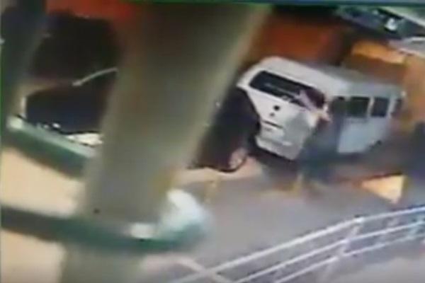 Mulher morre na frente da filha durante assalto em Natal