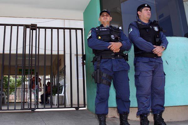 MPRN cobra concurso para agentes da Guarda em Natal