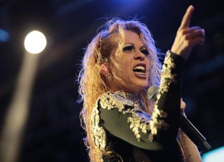 """""""AI CORAÇÃO"""": primeira música de trabalho da carreira solo de Joelma foi lançada nesta quinta-feira (21)"""