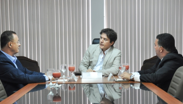 Governador recebe rede de supermercados que quer ampliar investimentos no RN