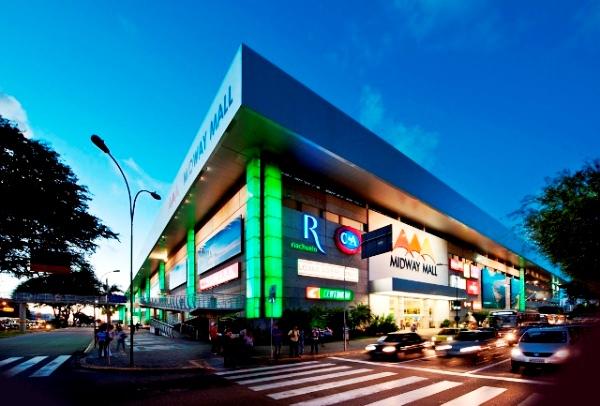 SALVE-SE QUEM PUDER: Criminoso assalta joalheria dentro do shopping Midway Mall em Natal