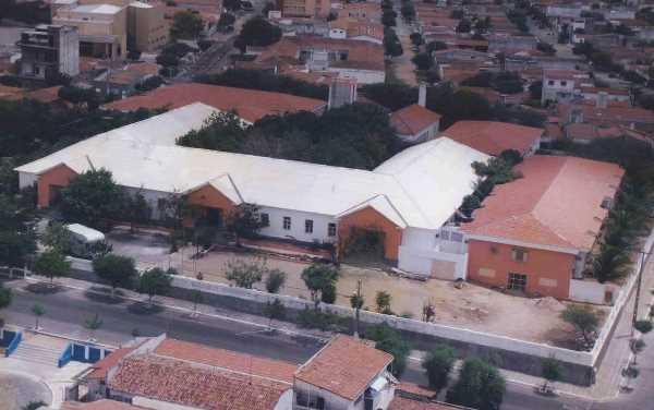 Junta Interventora do Hospital do Seridó afastou médico Francimar Gomes.