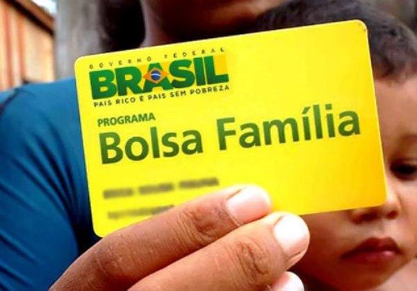 Bolsa Família paga R$ 56,9 milhões no RN