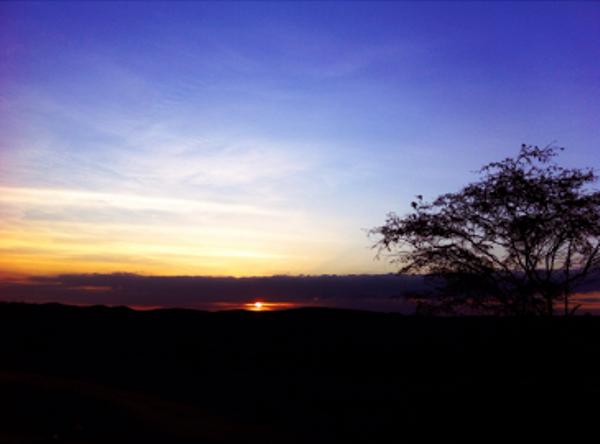 """Projeto """"Pôr do sol… Um brilho sobre o Quandú"""" acontecerá no sábado, 23"""