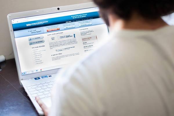 Sisu registra quase 2 milhões de inscrições em dois dias