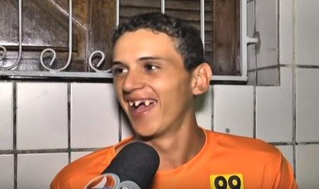 """Ronaldo, conhecido por """"Que onda é essa, mermão!?"""" é executado a tiros em Natal"""