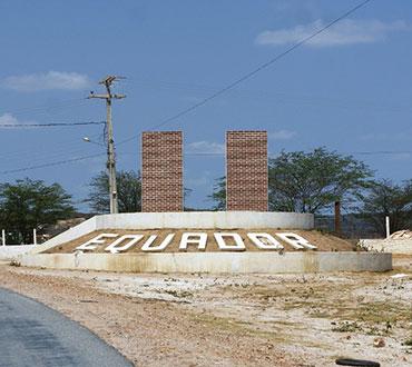 EQUADOR: Após últimas chuvas, Caern retoma abastecimento de água na cidade