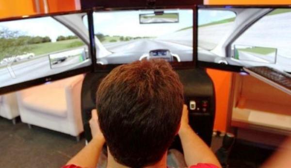 Caixa disponibiliza R$ 500 mi para financiamento de simuladores de direção