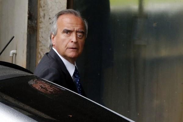 PETROBRAS: Cerveró cita propina de U$$ 100 milhões durante governo FHC