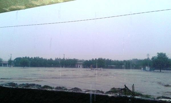 EMPARN registrou chuvas em 112 pluviômetros espalhados pelo RN