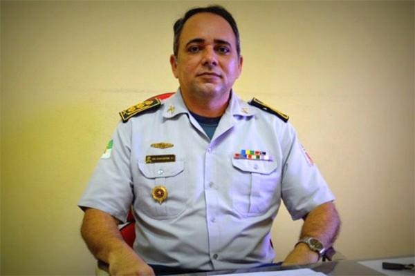 'Tolerância zero', diz novo comandante sobre atuação da PM no RN