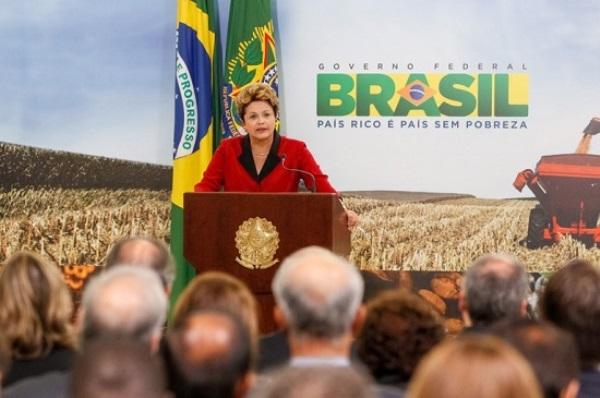Governo federal gastou quase R$ 500 milhões com publicidade em 2015