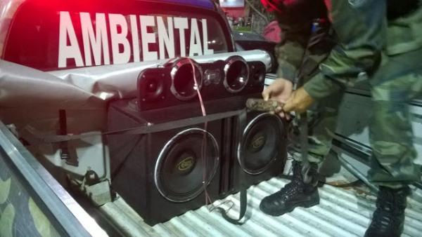 """Campanha: """"Em Baixo e Bom Som"""" será desenvolvida em Caicó"""