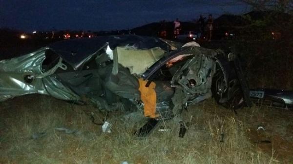 PRF registra seis mortes em rodovias federais do RN no feriado de Réveillon